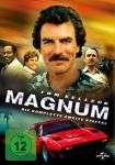 Magnum - 2. Staffel