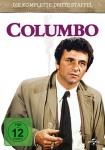 Columbo - 3. Staffel
