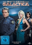 Battlestar Galactica - Season 2.1