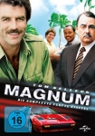 Magnum - 5. Staffel