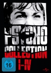 Psycho Collection - Psycho I - IV