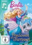 Barbie™ als Prinzessin der Tierinsel
