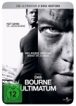 Das Bourne Ultimatum - Steelbook
