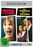 Hitchcock Collection: Psycho / Im Schatten des Zweifels (2 Movie Set)