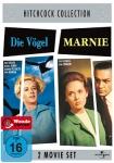 Hitchcock Collection: Die Vögel / Marnie (2 Movie Set)