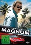 Magnum 8. Staffel