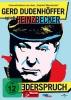 Gerd Dudenhöffer spielt Heinz Becker: Wiederspruch