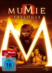 Die Mumie Trilogie - Die Mumie / Die Mumie kehrt zurück / Die Mumie: Das Grabmal des Drachenkaisers (Abverkauf)