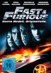 Fast & Furious: Neues Modell. Originalteile.
