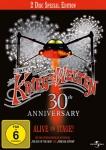 Jeff Wayne's Musical Version von 'Der Krieg der Welten' - 30th Anniversary (2 Disc Special Edition)