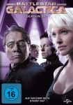 Battlestar Galactica - Season 3.2