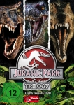 Jurassic Park - Trilogy - 3 Disc Collection