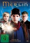 Merlin - Die neuen Abenteuer - Volume 2