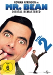 Mr. Bean - TV-Serie (Vol. 2) - Digital Remastered