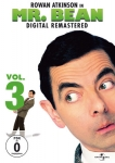 Mr. Bean - TV-Serie (Vol. 3) - Digital Remastered