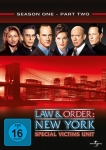 Law & Order: New York - Special Victims Unit - Season 1.2