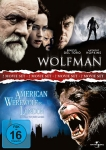 Wolfman - Extended Version / American Werewolf in London