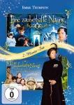 Eine zauberhafte Nanny / Eine zauberhafte Nanny - Knall auf Fall in ein neues Abenteuer