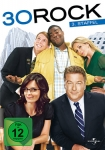 30 Rock - 3. Staffel