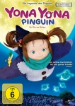 Yona Yona Pinguin - Die Legende des Pinguins