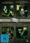 Monster Collection - 4-Movie Set