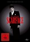 Scarface (ungekürzt) - 2 Disc Platinum Edition