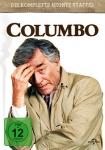 Columbo - 9. Staffel