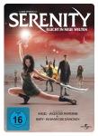 Serenity - Flucht in neue Welten - Steelbook