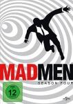 Mad Men - Season Four