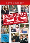 American Pie - Kinofilm-Box