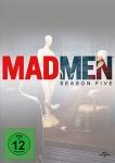Mad Men - Season Five