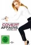 Covert Affairs - Staffel Eins