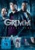 Grimm - Staffel 1