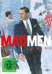 Mad Men - Season Six