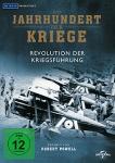 Das Jahrhundert der Kriege - Revolution der Kriegsführung (Vol. 2)