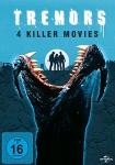 Tremors - 4 Killer Movies
