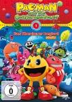 Pac-Man und die Geisterabenteuer (Vol. 1) - Das Abenteuer beginnt - Teil 1+2