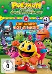Pac-Man und die Geisterabenteuer (Vol. 3) - Keine Haustiere! Nicht mal Monster! - Teil 1+2