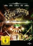 Jeff Wayne's Musical Version von 'Der Krieg der Welten' - The new Generation
