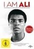 I AM ALI - Muhammad Ali - Der Mann hinter der Boxlegende