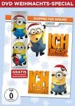 Ich - Einfach unverbesserlich 1+2 - Special Edition (inkl. 2 Weihnachtsbaumanhängern)