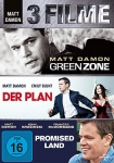 Matt Damon Collection