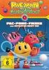 Pac-Man und die Geisterabenteuer (Vol. 7) - Pac-Pong-Fieber & Betrayus heizt ein