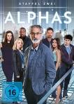 Alphas - Staffel Zwei