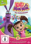 Kati & Mim-Mim (Vol. 1) - Der Ballonbaum