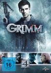 Grimm - Staffel 4