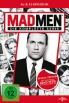 Mad Men - Die komplette Serie (Staffel 1-7)