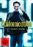 Californication - Season 6 (3 Discs)