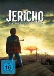 Jericho - Die komplette Serie (8 Discs, Multibox)