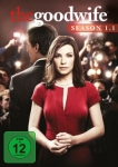 The Good Wife - Season 1.1 (3 Discs, Multibox)